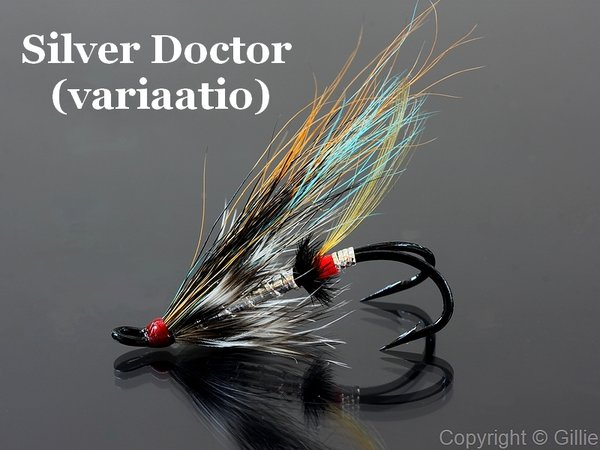 Silver Doctor